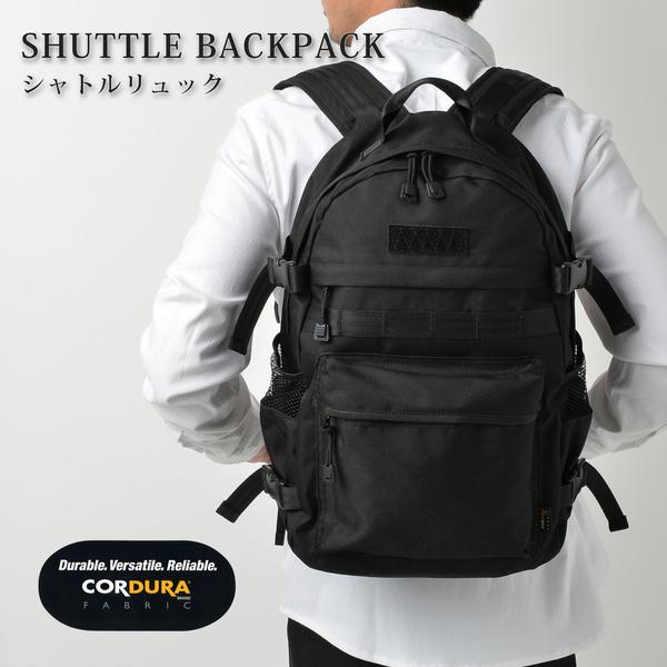 現貨配送【Avant】日本機能包 後背包 兩側袋 電腦包 CORDURA耐磨 大容量 雙肩包1103021