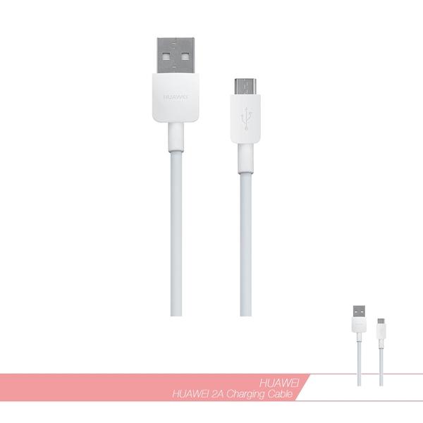 Huawei華為 原廠Micro USB 2A充電線 各廠牌適用/ 數據傳輸線/ 電源 連接線【全新盒裝】