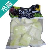 【台灣】漢光方便煮青木瓜塊300G/包【愛買冷藏】