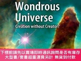 二手書博民逛書店The罕見Wondrous UniverseY255174 Gerhard B?rner Springer
