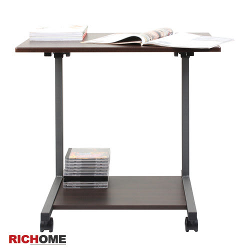 【RICHOME】TA110《吉恩多功能邊桌》和室桌/電腦桌/茶几/書桌/工作桌