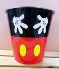 【震撼精品百貨】Micky Mouse_米奇/米妮~迪士尼米奇垃圾桶/收納桶-紅#90588