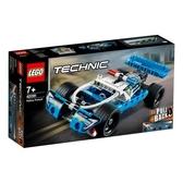 樂高LEGO TECHNIC 員警追逐車 42091 TOYeGO 玩具e哥