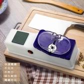 家用電動多功能磨刀石送砂輪磨菜剪刀廚房全自動小型磨刀器 格蘭小舖