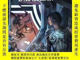 二手書博民逛書店Rage:罕見After the ImpactY19139 Ar