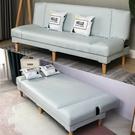 沙發 小戶型可折疊科技布沙發床兩用臥室客廳簡易小沙發懶人布藝沙發【快速出貨八折下殺】