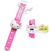 HELLO KITTY兒童錶兒童手錶電子錶卡通錶 012347【77小物】