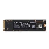 Micron 美光 Crucial P5 1TB (PCIe M.2) SSD CT1000P5SSD8