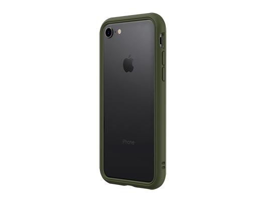 送贈品 犀牛盾 iPhone 8 7 Plus CrashGuard NX 防摔邊框殼 保護框 MOD邊框 二代