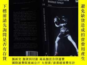 二手書博民逛書店Bastille罕見tango(詳見圖)Y6583 Jean-F