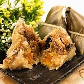 【南紡購物中心】現貨+預購【陳媽媽】台南傳統鮮肉粽(6顆)