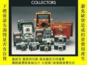 二手書博民逛書店Comprehensive罕見Guide For Camera CollectorsY255562 David