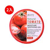 JIGOTT 保濕凝膠 #番茄淨白 TOMATO 300ml *2