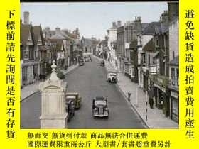 二手書博民逛書店Petersfield:罕見Then and Now: Phot