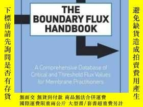 二手書博民逛書店The罕見Boundary Flux Handbook: A Comprehensive Database Of