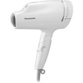 Panasonic【日本代購】松下-奈米水離子吹風機-EH-NA9A -白