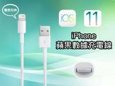 【coni shop】iPhone6 7 8 plus X 1米傳輸線 非原廠 蘋果 ios10/11以上均適用