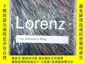 二手書博民逛書店King罕見Solomon s Ring: New Light