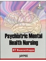 二手書博民逛書店《Psychiatric Mental Health Nursi