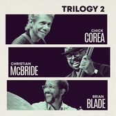 【停看聽音響唱片】【CD】奇克.柯瑞亞三重奏 / 即興三部曲(2)