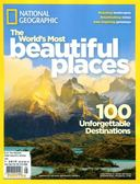 N.G/ The World's Most beautiful places 第5期