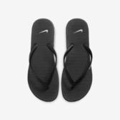 Nike Solarsoft Thong 2 [488160-011] 男鞋 涼鞋 拖鞋 雨鞋 水鞋 休閒 夾腳  黑白