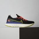 Nike React Infinity Run FK AS 男鞋 黑 襪套 避震 輕量 透氣 慢跑鞋 CZ2358-001