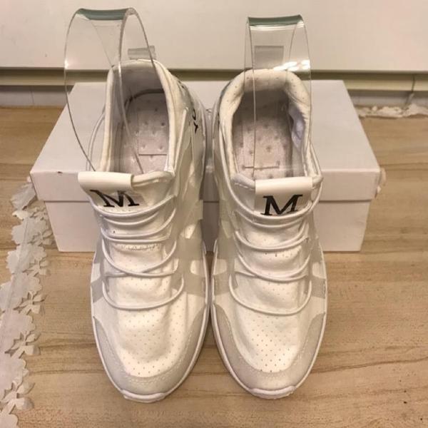『小瑕疵』韓版休閒跑步鞋慢跑鞋運動鞋(33-37號/555-187)