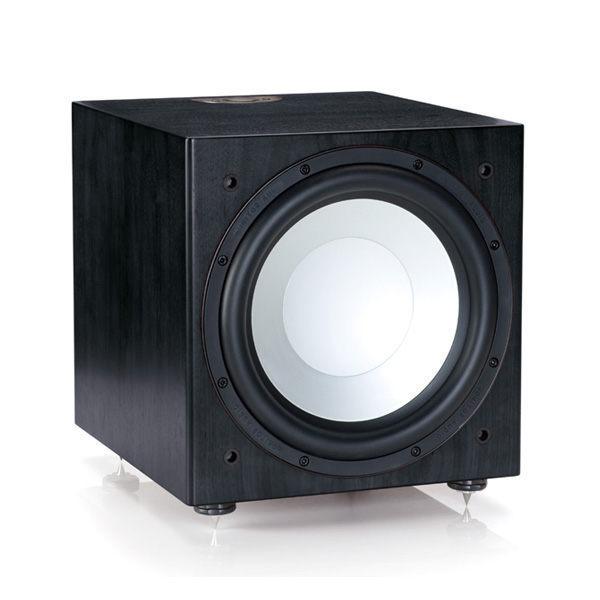 英國 Monitor Audio Silver RXW12 主動式重低音