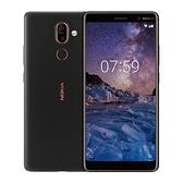 諾基亞Nokia 7 Plus 6吋 雙卡雙待 4G/64G 原生Google谷歌系統 完整盒裝 保固一年 Pixel 3的配置