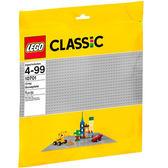 樂高積木LEGO《 LT10701 》2015 年Classic 經典基本顆粒系列 - 灰色底板╭★ JOYBUS玩具百貨