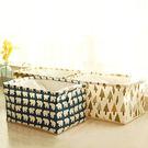收納盒 超大收納洗衣籃 玩具雜貨收納  40*30*25【ZA0446】 BOBI  09/14