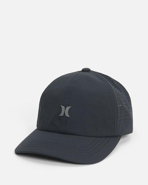 HURLEY 配件 PHANTOM COMBAT HAT 棒球帽