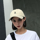 日系潮流復古軟頂遮陽帽子女夏天韓版學生街頭百搭鴨舌帽棒球帽男 一次元