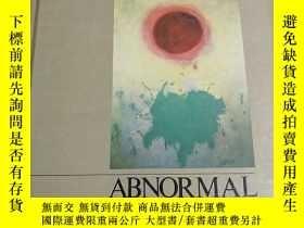 二手書博民逛書店ABNORMAL罕見PSYCHOLOGY fourth edition(變態心理學)Y6856 DAVISON