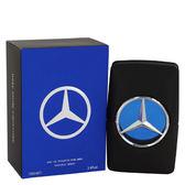 Mercedes Benz 賓士 王者之星男性淡香水 100ml