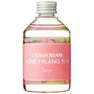 STEAMCREAM蒸汽乳霜(1023 JASMINE&YLANG [ 春天茉莉&依蘭化妝水])