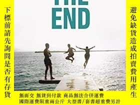 二手書博民逛書店The罕見End: My Struggle Book 6Y255