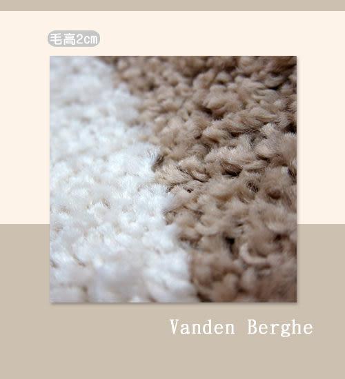 范登伯格-瓦克★溫馨體驗進口厚地毯-棒球200x290cm