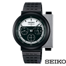 SEIKO 精工 異形計時錶 SCED0...