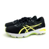 ASICS 亞瑟士 透氣吸震慢跑鞋 運動鞋 《7+1童鞋》5145 黑色