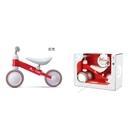 IDES D-bike mini 寶寶滑步平衡車PLUS(紅色)[衛立兒生活館]