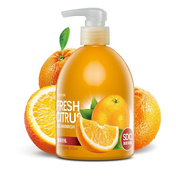 快潔適 抗菌洗手乳