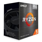 【免運費】AMD Ryzen 5-5600G 3.9GHz 六核心處理器 R5-5600G (內含風扇)