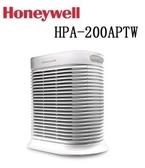 限時活動 Honeywell HPA-200APTW 抗敏系列空氣清淨機送HEPA濾心4片+加強型活性碳濾網8片