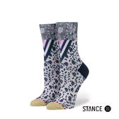 【蟹老闆】STANCE 現貨 女生中筒襪 W415C16WAN