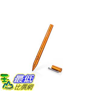 [106美國直購] Wacom CS600CT 觸控筆 Bamboo Stylus fineline for iPad 3/4,iPad Air Orange