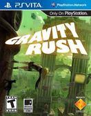 PSV Gravity Rush 重力異想世界(美版代購)