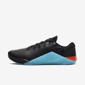 Nike Metcon 5 Amp [CD3395-006] 男鞋 訓練 運動 休閒 舒適 輕量 透氣 緩震 健身 黑藍