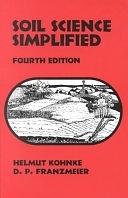 二手書博民逛書店 《Soil Science Simplified》 R2Y ISBN:0881338133│Waveland PressInc